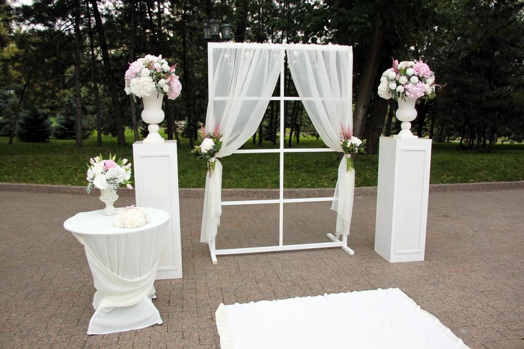 двери своими руками свадьба