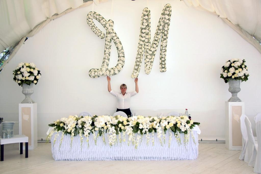 Как сделать красивую но недорогую свадьбу
