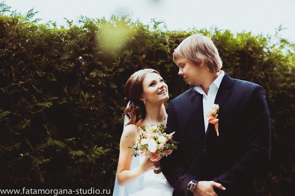 Флористика на свадьбе даши и кирилла
