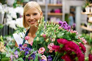 Что нужно вкушать начинающему флористу